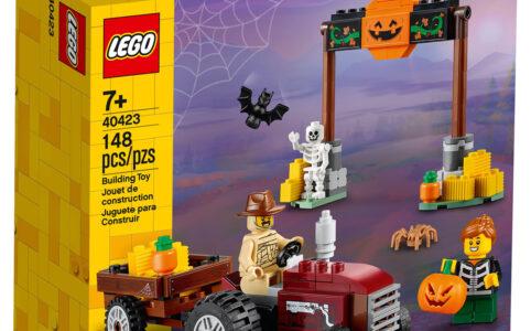 lego-seasonal-40423-heufahrt-halloween-box-2020 zusammengebaut.com