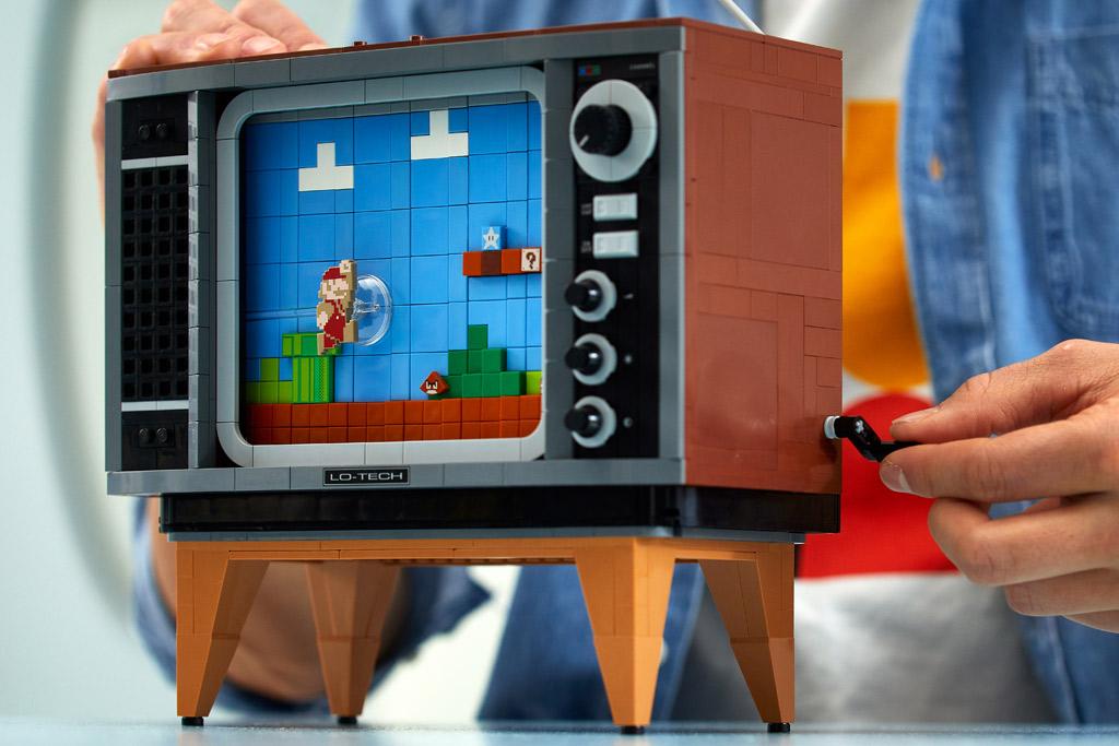 lego-super-mario-71374-nintendo-entertainment-system-nes-fernseher-2020 zusammengebaut.com