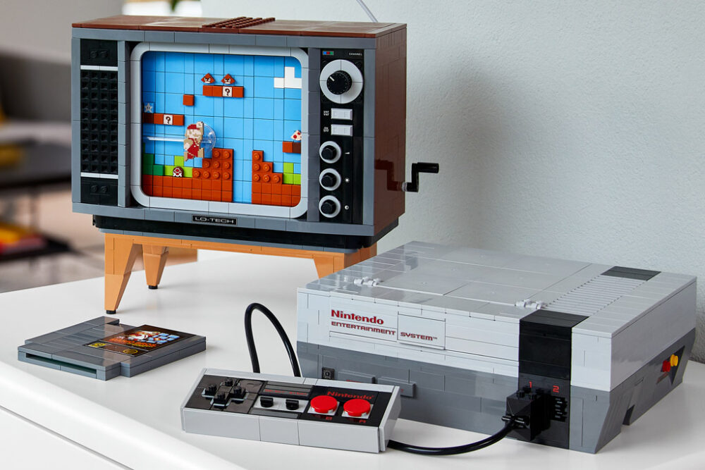 lego-super-mario-71374-nintendo-entertainment-system-nes-inhalt-2020 zusammengebaut.com