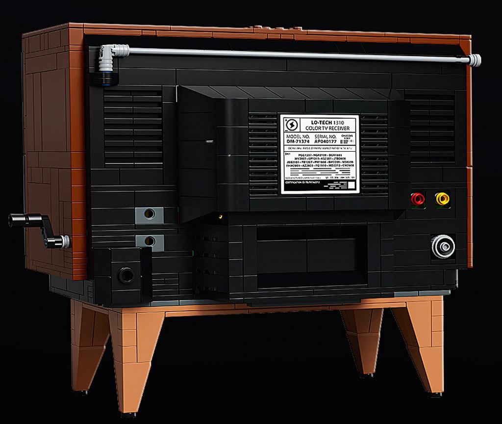 lego-super-mario-71374-nintendo-entertainment-system-tv-rueckseite-zusammenbau-2020 zusammengebaut.com