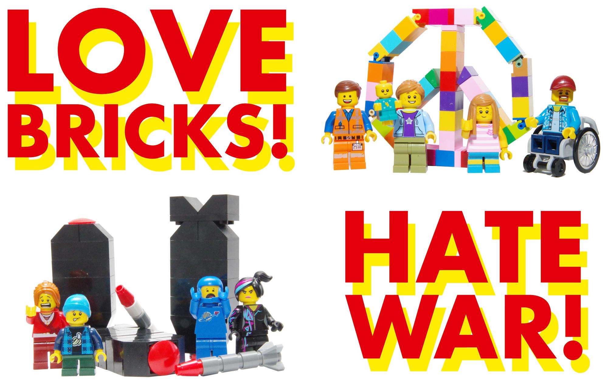 love-bricks