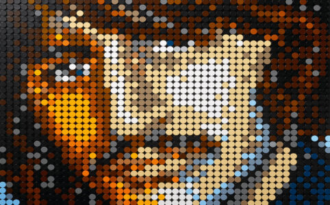 ringo-starr-beatles-lego zusammengebaut.com