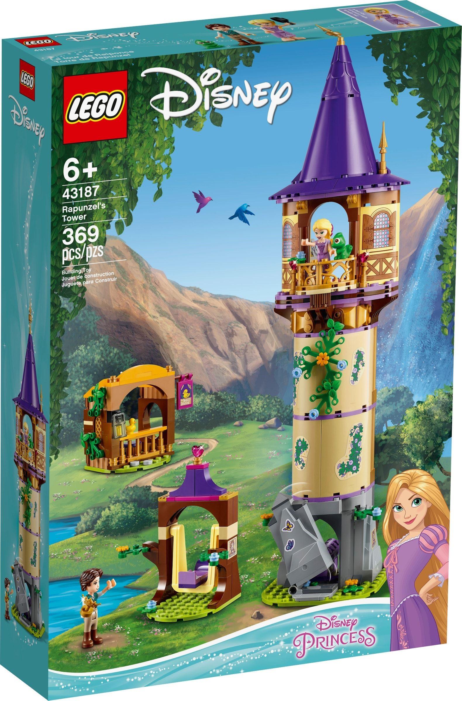 lego-disney-43187-rapunzels-turm-box-2020 zusammengebaut.com
