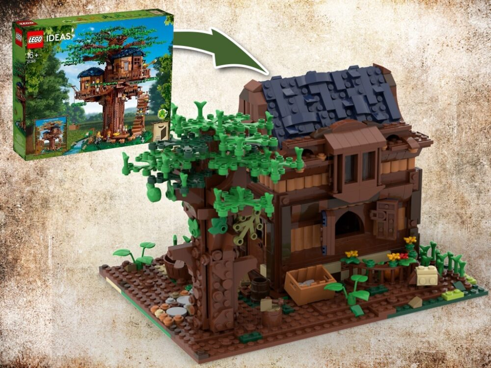 lego-moc-21318-modular-medieval-house-alternative-build-rebrickable-gabizon zusammengebaut.com