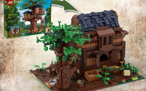 lego-moc-21318-modular-medieval-house-alternative-build-rebrickable-gabizon zusammengebaut.com