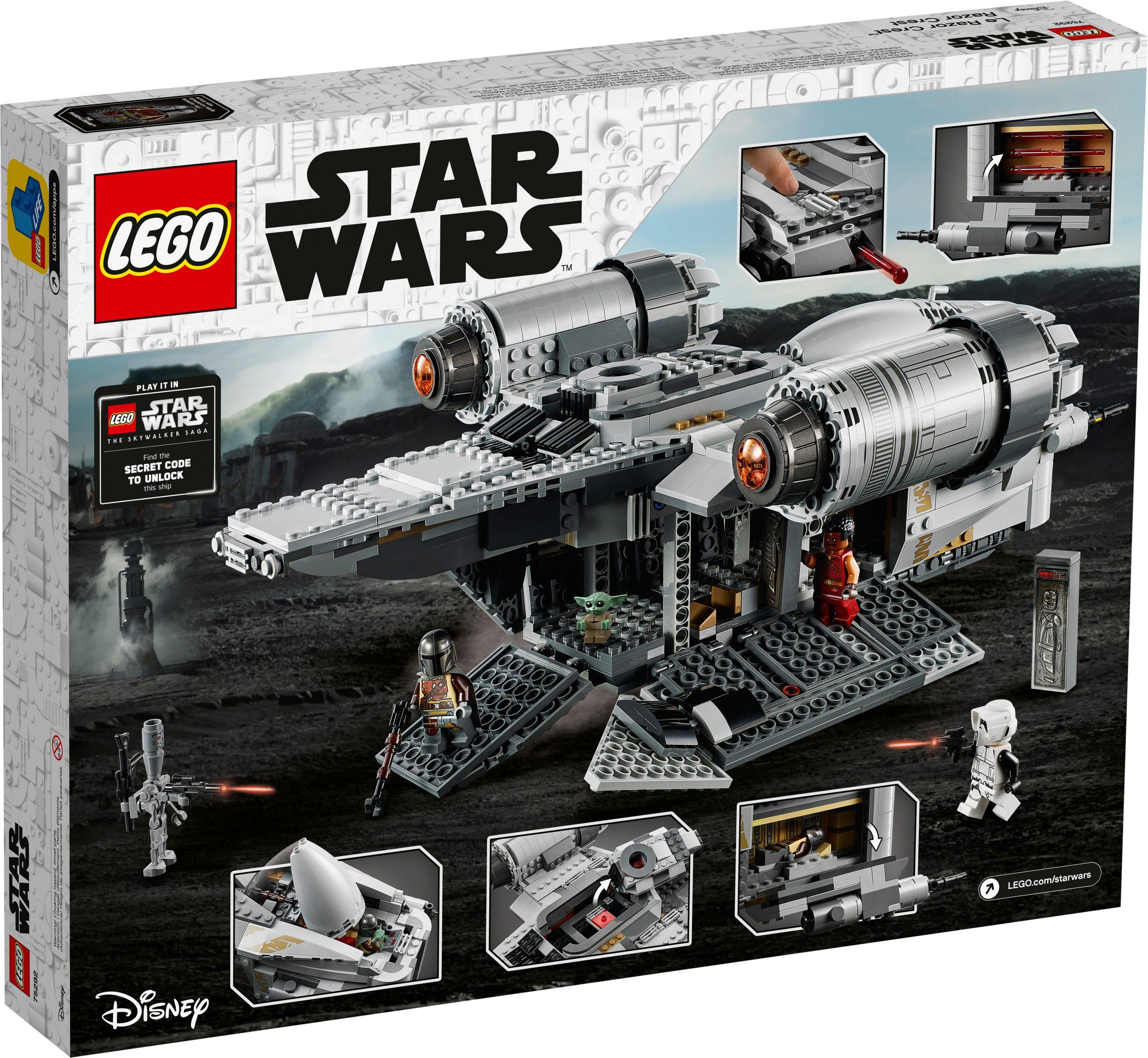 lego-star-wars-mandalorian-razor-crest-75292-box-back-2020 zusammengebaut.com