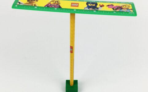 LEGO Schulanfang