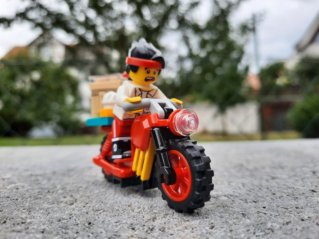 LEGO Monkie Kid 30341