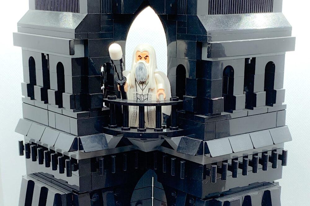 LEGO 10237 Der Turm von Orthanc