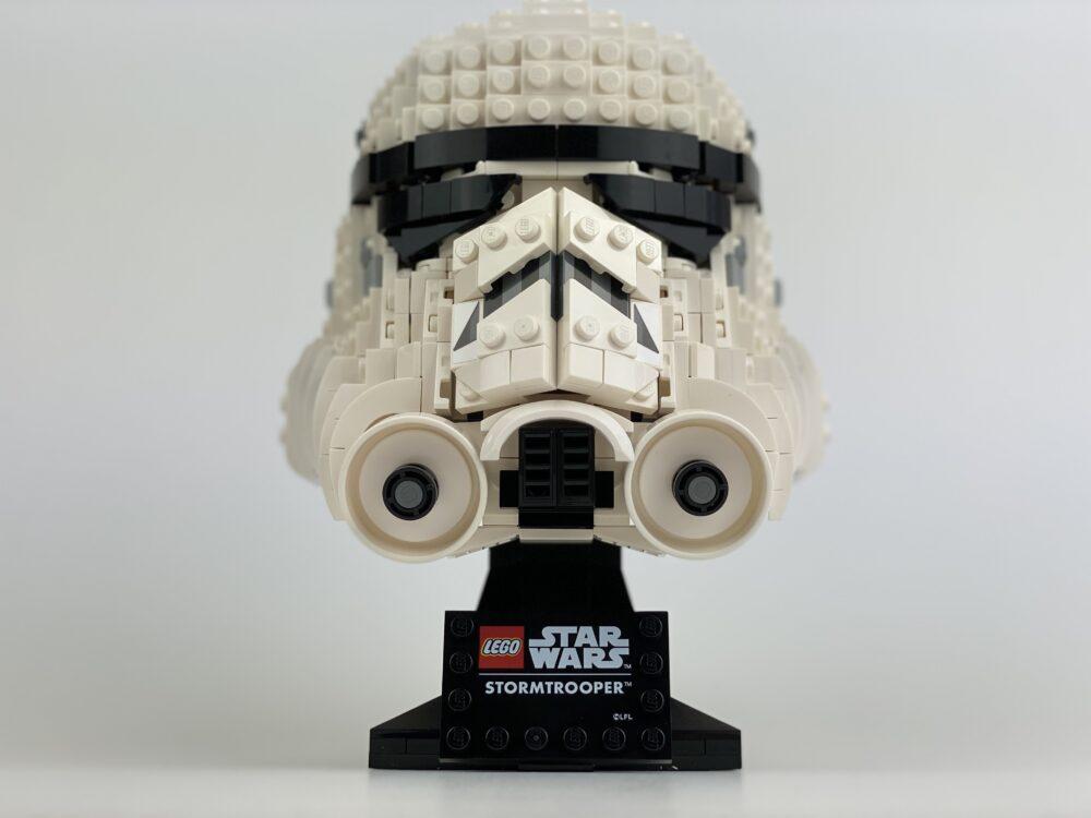 LEGO Star Wars 75276 Stormtrooper und 75277 Boba Fett