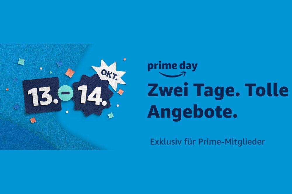Amazon Prime Day am 13. und 14. Oktober LEGO Angebote