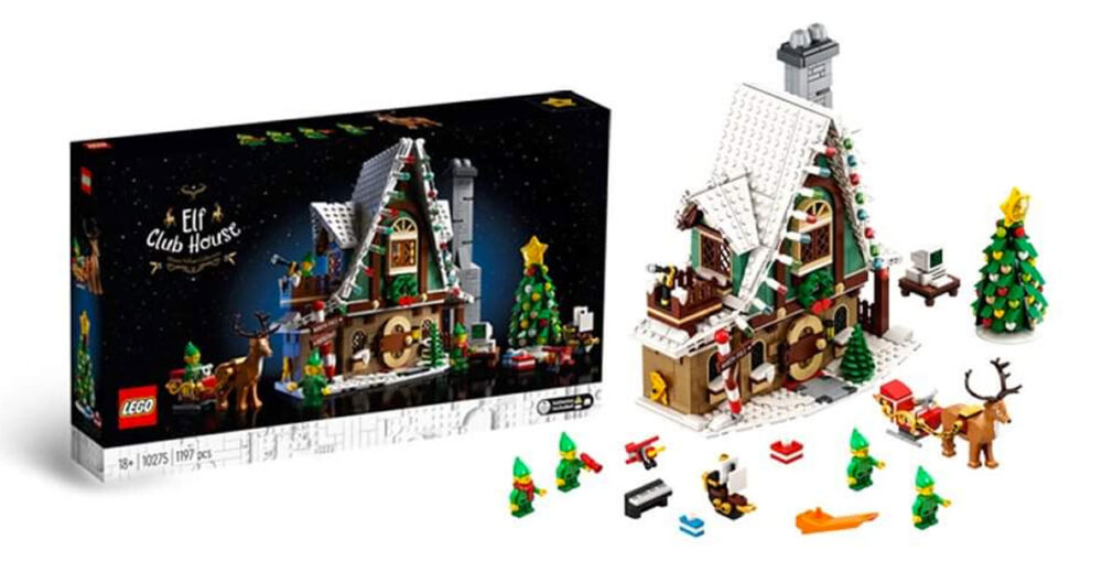 lego-18+-elf-clubhouse-10275 zusammengebaut.com