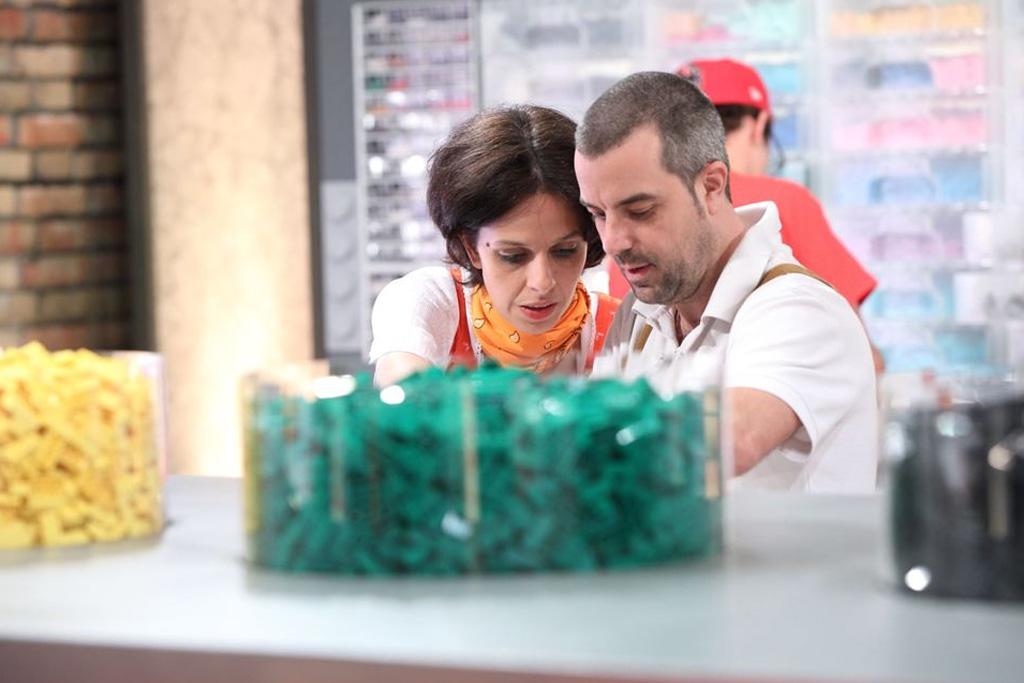 LEGO Masters 2020 bei RTL: Kandidaten