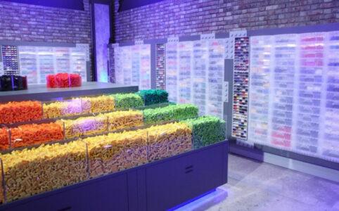 LEGO Masters Studio zweite Staffel zusammengebaut.com