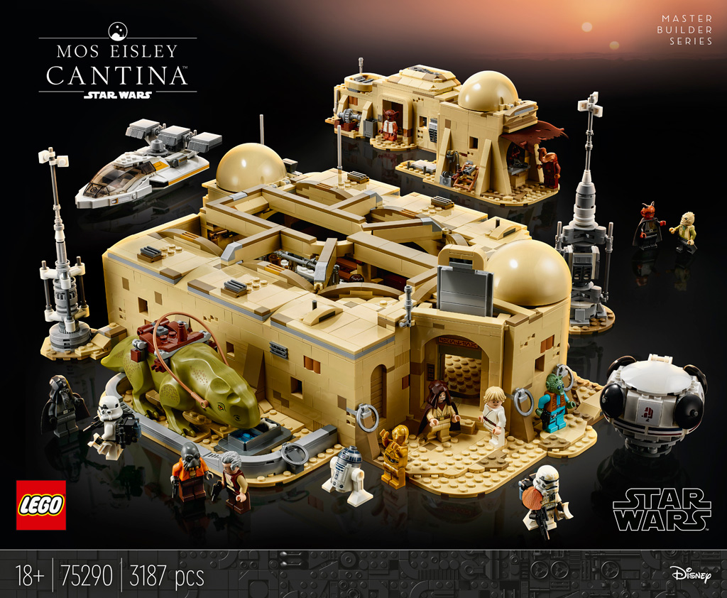 lego-star-wars-75290-mos-eisley-cantina-2020-zusammengebaut zusammengebaut.com
