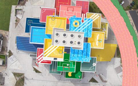 LEGO und Adidas: Anpfiff für mehrjährige Kooperation