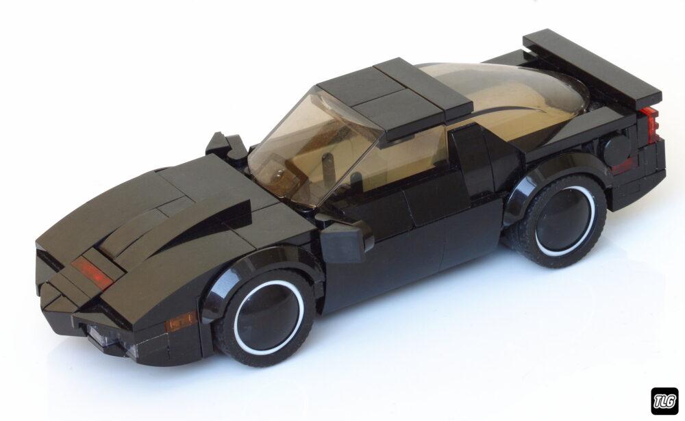 Knight Rider: K.I.T.T. LEGO