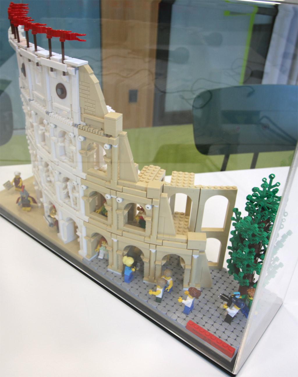 LEGO Kolosseum