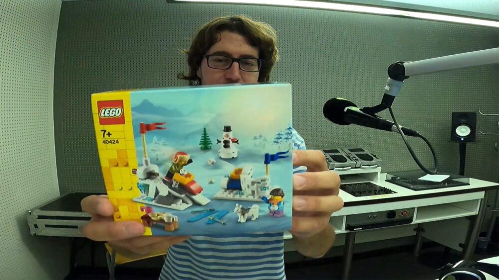 LEGO Seasonal Winter
