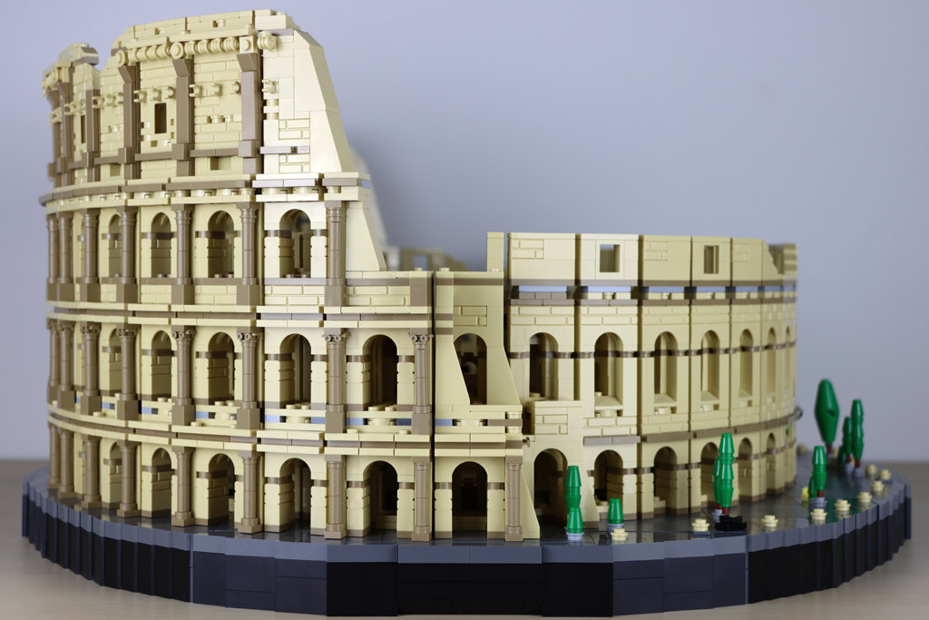 LEGO 10276 Kolosseum