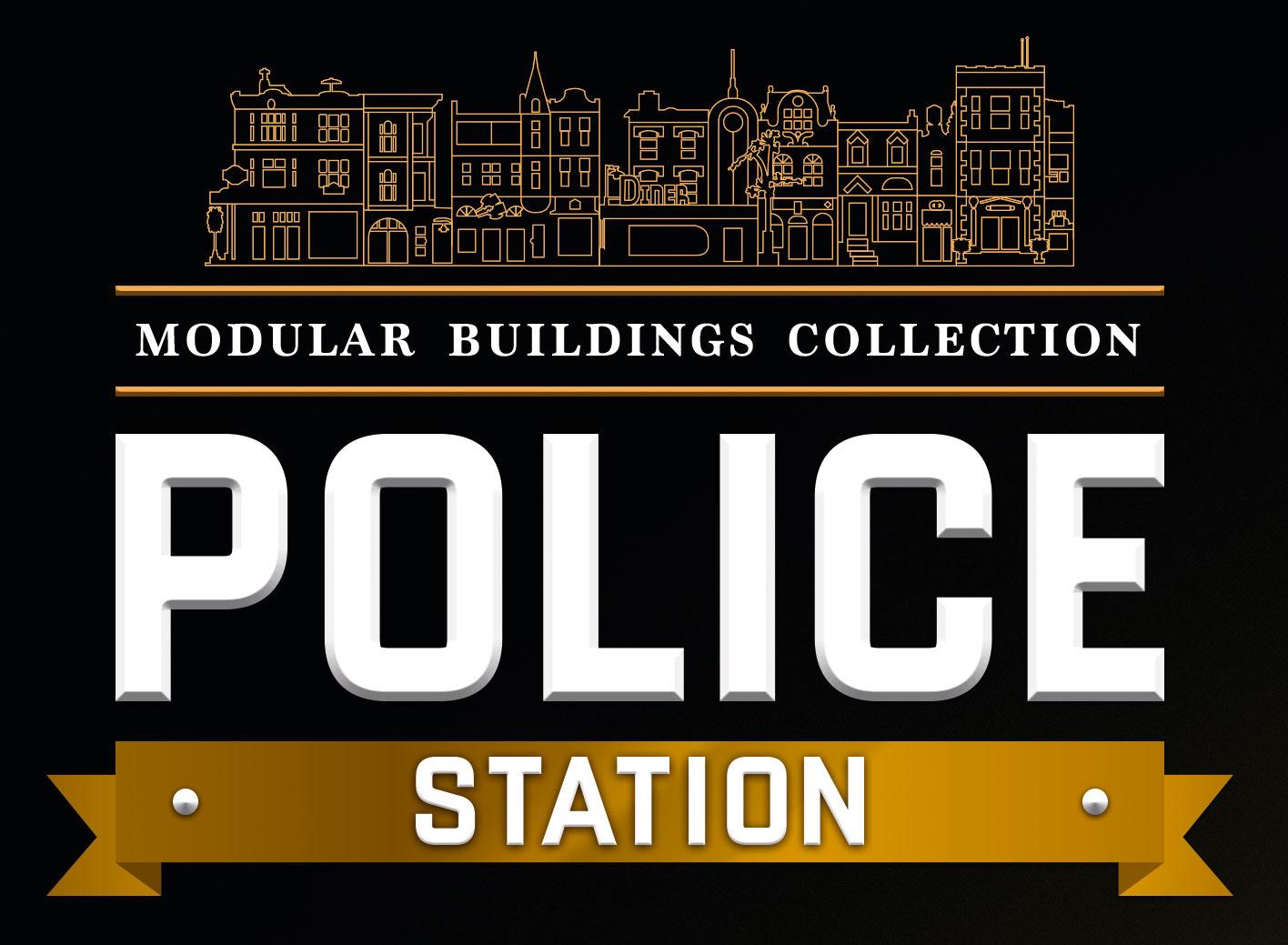 Neue LEGO Modular Buildings Collection