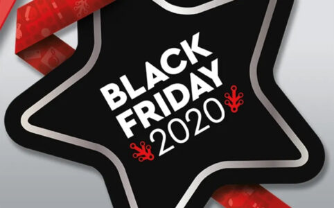 LEGO Black Friday 2020