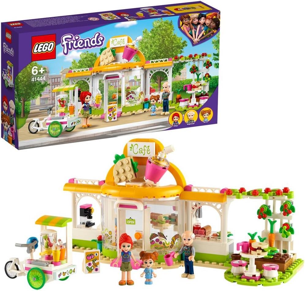 LEGO Friends41444 Heartlake City Organic Cafe