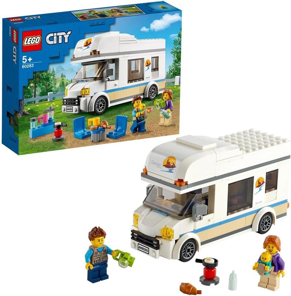 LEGO City Ferien Wohnmobil