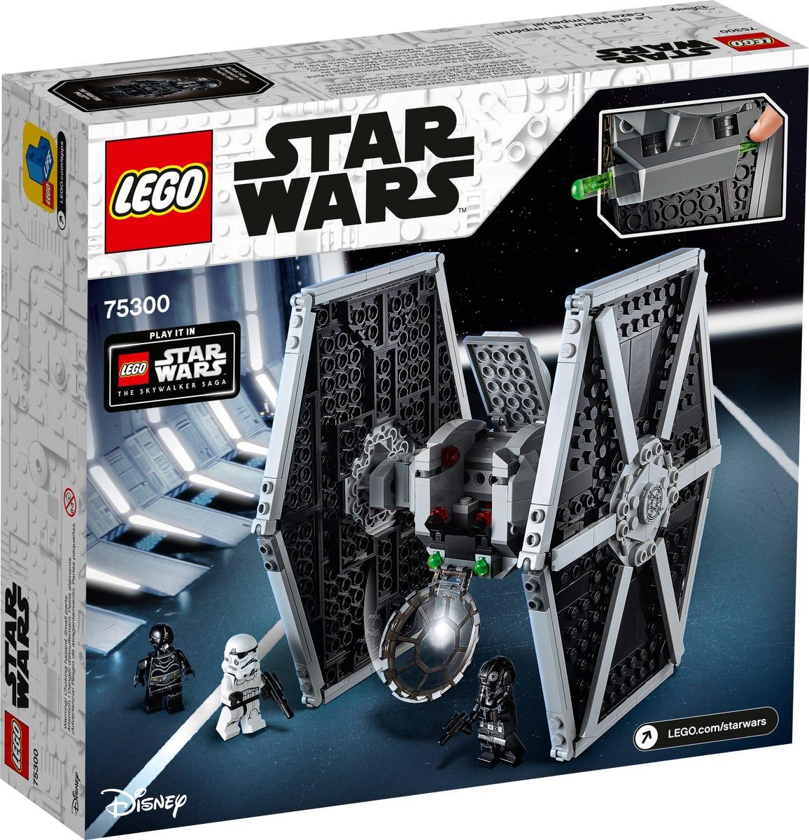 Lego Neuheiten 2021