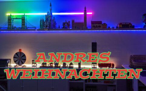 Andres Weihnachten