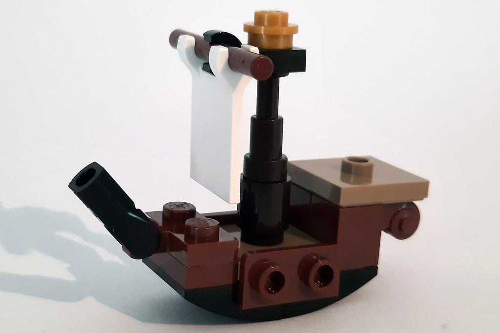 Lego Adventskalender Tag 3 City Star Wars Harry Potter Friends Und Geschichte Zusammengebaut It is located in the northernmost regions of norway or sweden. lego adventskalender tag 3 city star