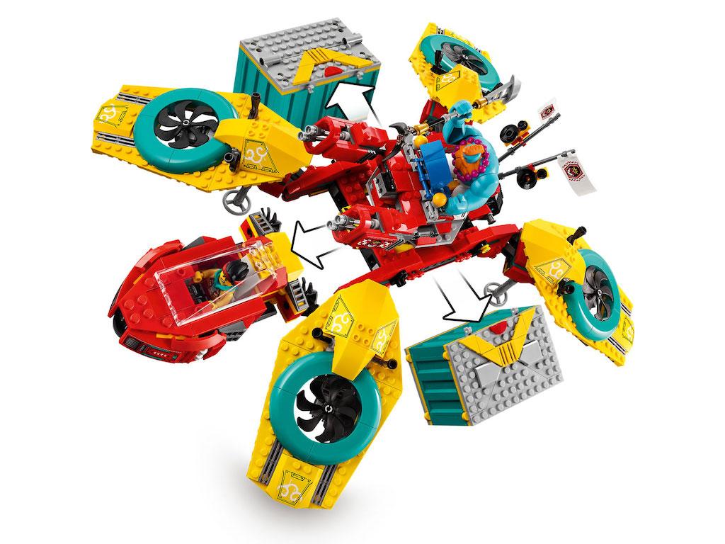Hubschrauberdrohne