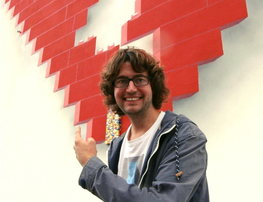 Andres Lehmann LEGO