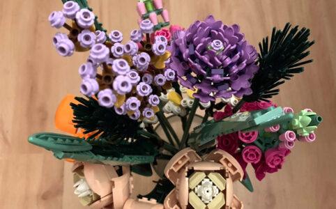 LEGO 10280 Blumenstrauß