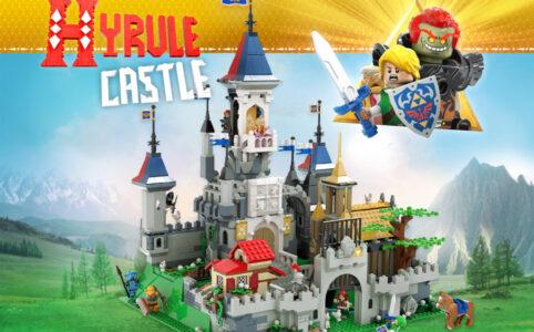 Hyrule Castle (The Legend of Zelda)