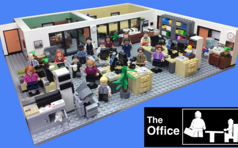 The Office: Das Büro ruft