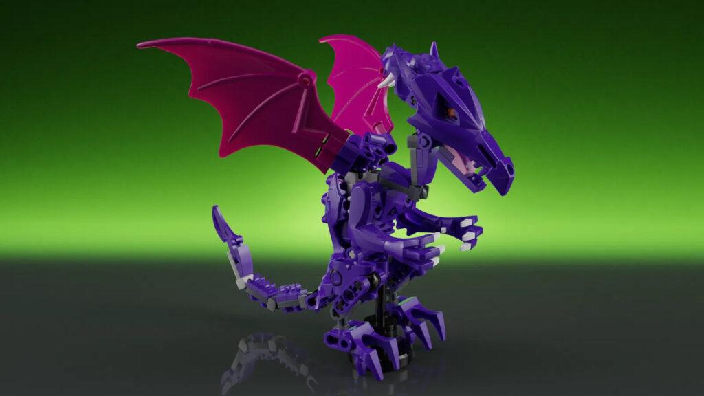 LEGO Ideas Metroid: Ridley