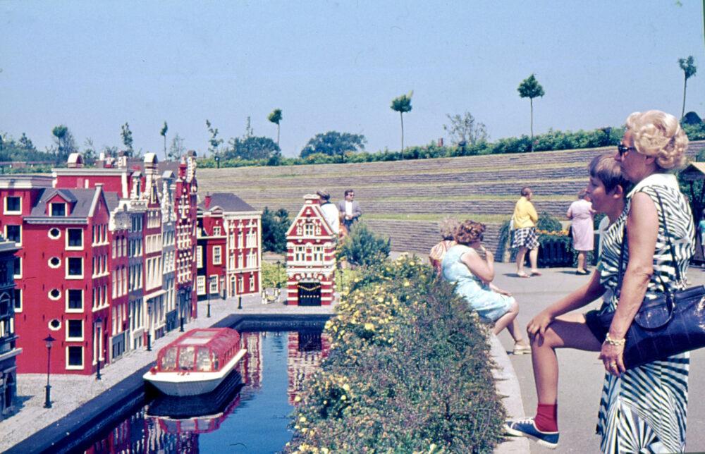 Das erste LEGOLAND Deutschland: In Sierksdorf