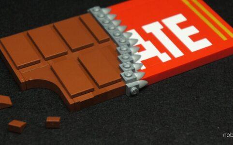 Chocolate Bar by nobu_tary