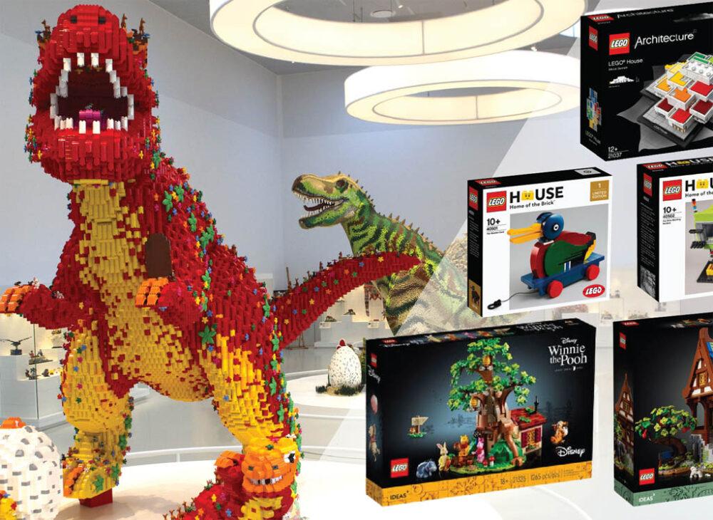 LEGO Ideas Contest