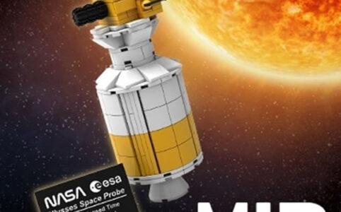 LEGO 58668 Ulysses