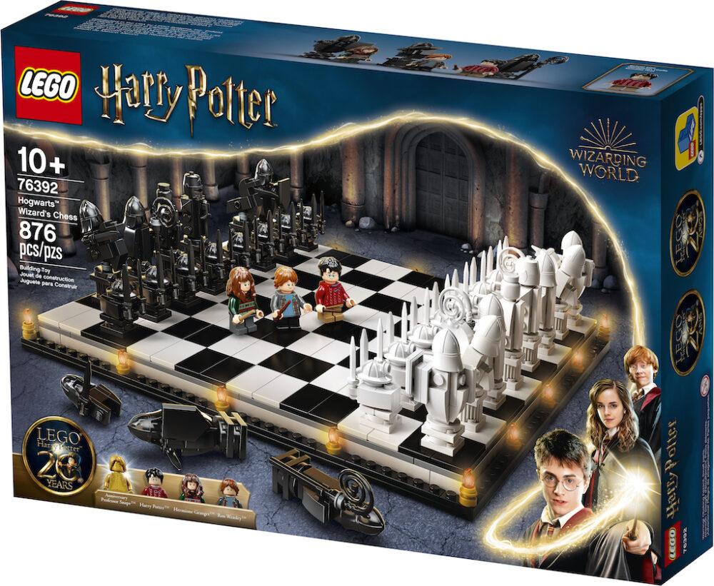 Lego Harry Potter Sommer 2021 Neuheiten Offiziell Vorgestellt