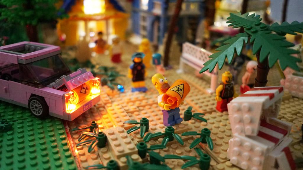 Stadtgespräch Bricksonville Atommüll-Endlager