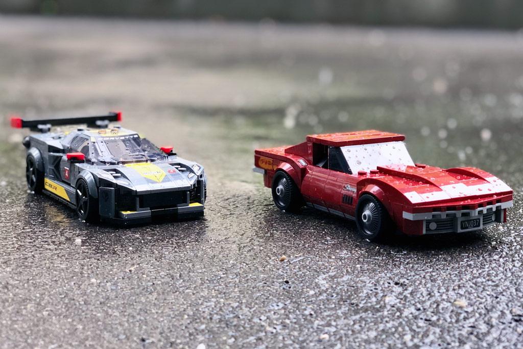 LEGO-Speed-Champions-76903-Chevrolet-Corvette-C8-R-1968-Corvette-2021-zusammengebaut-michael-kopp
