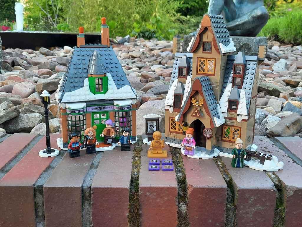 LEGO Harry Potter 76388 Besuch in Hogsmeade