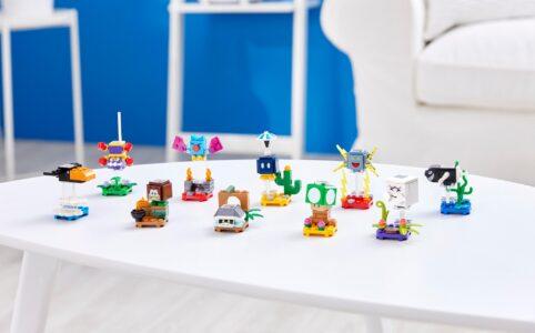 LEGO Super Mario 71394: Sammelserie 3