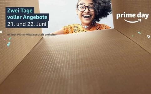 Amazon Prime Day 2021 mit LEGO Angeboten