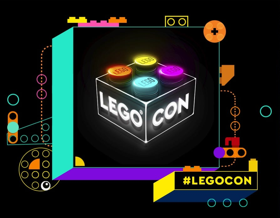 LEGO Con