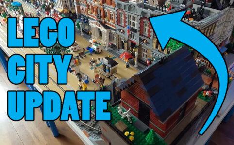New Ukonio City Update