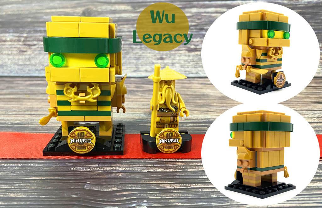 Lloyd und Wu Legacy